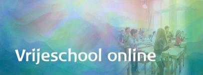 Vrijeschool Online Leeromgeving